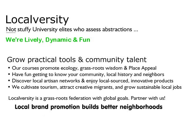 Localversity